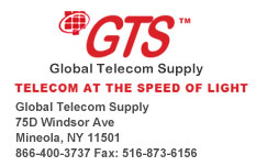 Global Telecom Supply